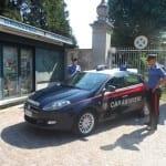 04072013 pattuglia carabinieri via Varese