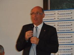 12072013 Robur presentazione stagione 2013-2014 (6) Mario Busnelli