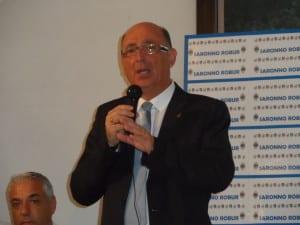 12072013 Robur presentazione stagione 2013-2014 (7) Mario Busnelli