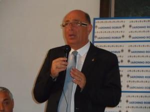 12072013 Robur presentazione stagione 2013-2014 (8) Mario Busnelli
