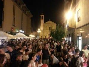 13072013 notte bianca vista da Luca bocedi (1)