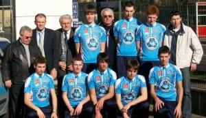 Pedale saronnese squadra 2008