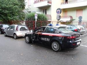 carabinieri radiomobile controllo pattuglia (2)
