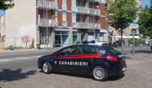 carabinieri via varese