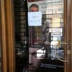 libreria bono corso italia portici chiuso per lutto
