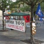 12102013 comitato antifascista saronnese flashmob lampedusa (1)