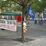 12102013 comitato antifascista saronnese flashmob lampedusa (2)