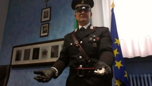 26102013 carabinieri sequestro hashish cocaina droga dosi