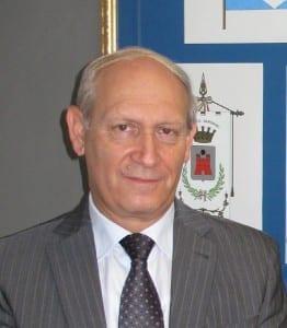 Luciano Porro & Giorgio Zanzi sindaco e prefetto