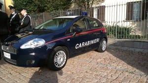 saronno carabinieri piazza santuario (1)