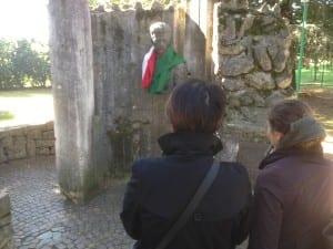 silighini al monumento di salvo d'acquisto (2)