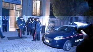 28112013 consiglio comunale saronno carabinieri