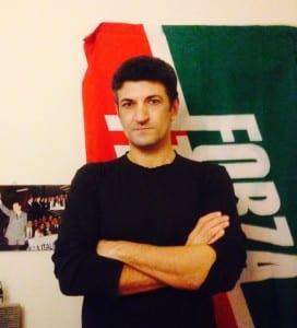 silighini forza italia