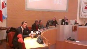 17122013 Carettoni Ascom in consiglio comunale
