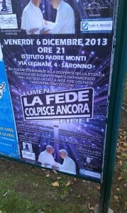 fede colpisce ancora
