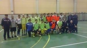 2014-01-13 selezione lombarda calcio a 5