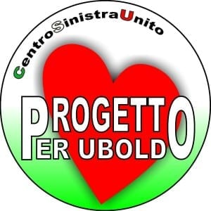 Progetto per Uboldo - Logo