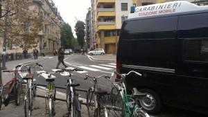 carabinieri stazione bicicletta (1)