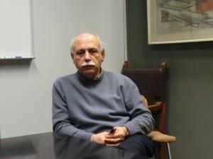 Giuseppe Nigro