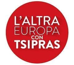 l'altra europa logo
