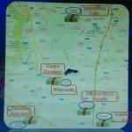 mappa estorsioni defi