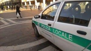 polizia locale centro