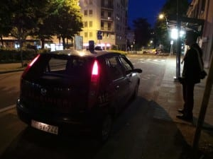 05052014 tensione in stazione piazza cadorna carabinieri (1)
