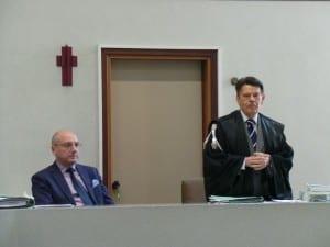 09052014 giudice di pace erminio venuto + matteo bottari  (1)