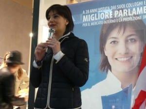 23052014 chiusura campagna elettorale Lara Comi  (11)