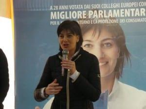 23052014 chiusura campagna elettorale Lara Comi (19)