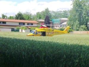 23052014 incidente mortale via Gran Sasso caronno Pertusella (7)
