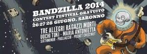 banzilla 2014+