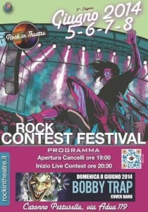 rock caronno