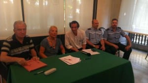 11062014 dipendenti comunali in stato di agitazione