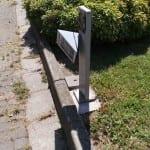 17062014 lampioni vandalizzati piazza Zerbi (17)