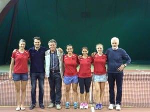 Ceriano Tennis Club