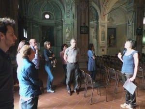 26062014 visite guidate a San Francesco aperture serali (4)