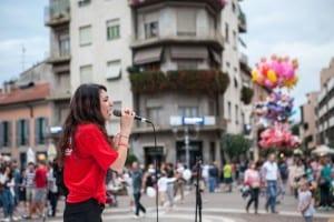 Fasola -Atelier del canto alla notte bianca saronno 2014 (2)