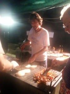 lorenzo guzzetti griglia