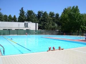 sar - piscina aperto