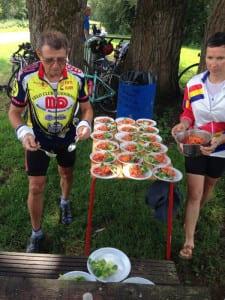 06082014 pedalata gemellaggio saronno challans