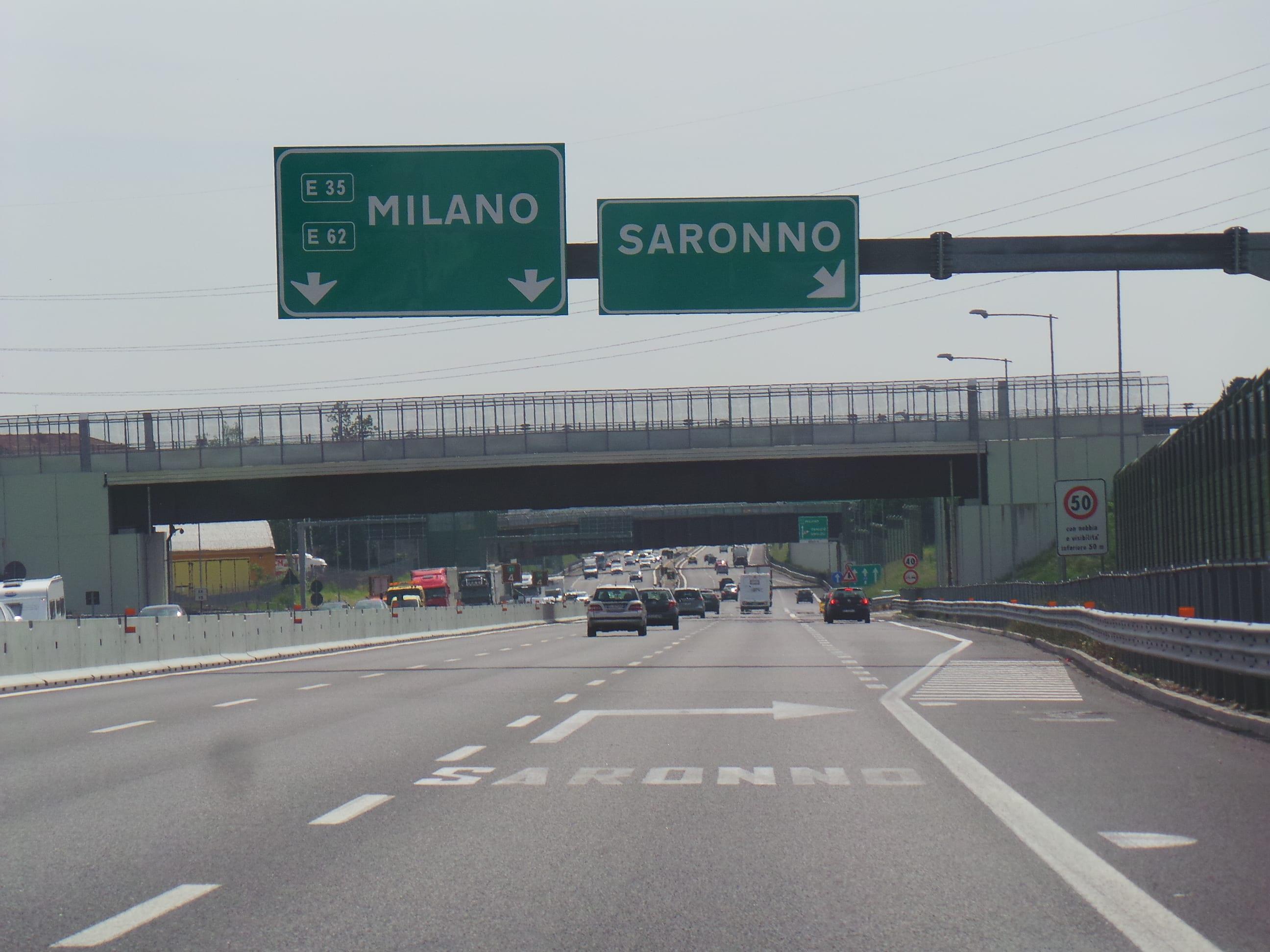autostrada saronno a9 milano como (11)