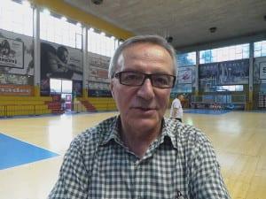 ezio vaghi presidente robu basket