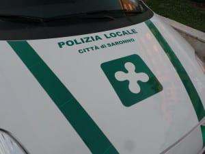 polizia locale piazza volontari del sangue (2)