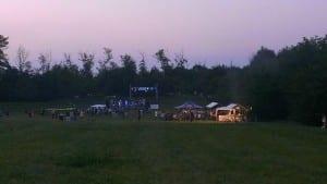 sound park parco lura giugno 2014