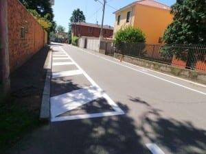 02092014 nuovi sensi unici via Monte Grappa via Bainsizza (6)
