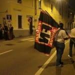15092014 contestazione a Silighini durante il rosario (4)