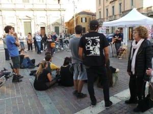 18102014 alessio lega in piazza con assemblea antifascista contro razzismo (8)
