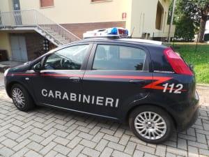 carabinieri gerenzano