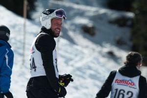 ski for fun - claudio bonaiti